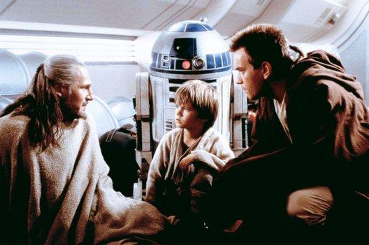 Star Wars - Episode I - Die dunkle Bedrohung