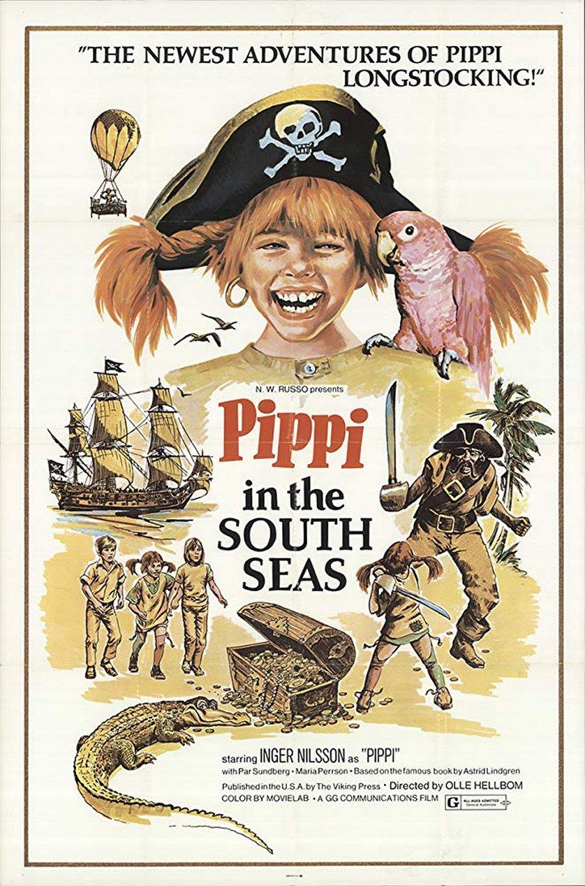 Pippi In Taka Tuka Land Film