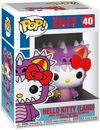 Hello Kitty Hello Kitty (Land) Vinyl Figur 40 powered by EMP (Funko Pop!)