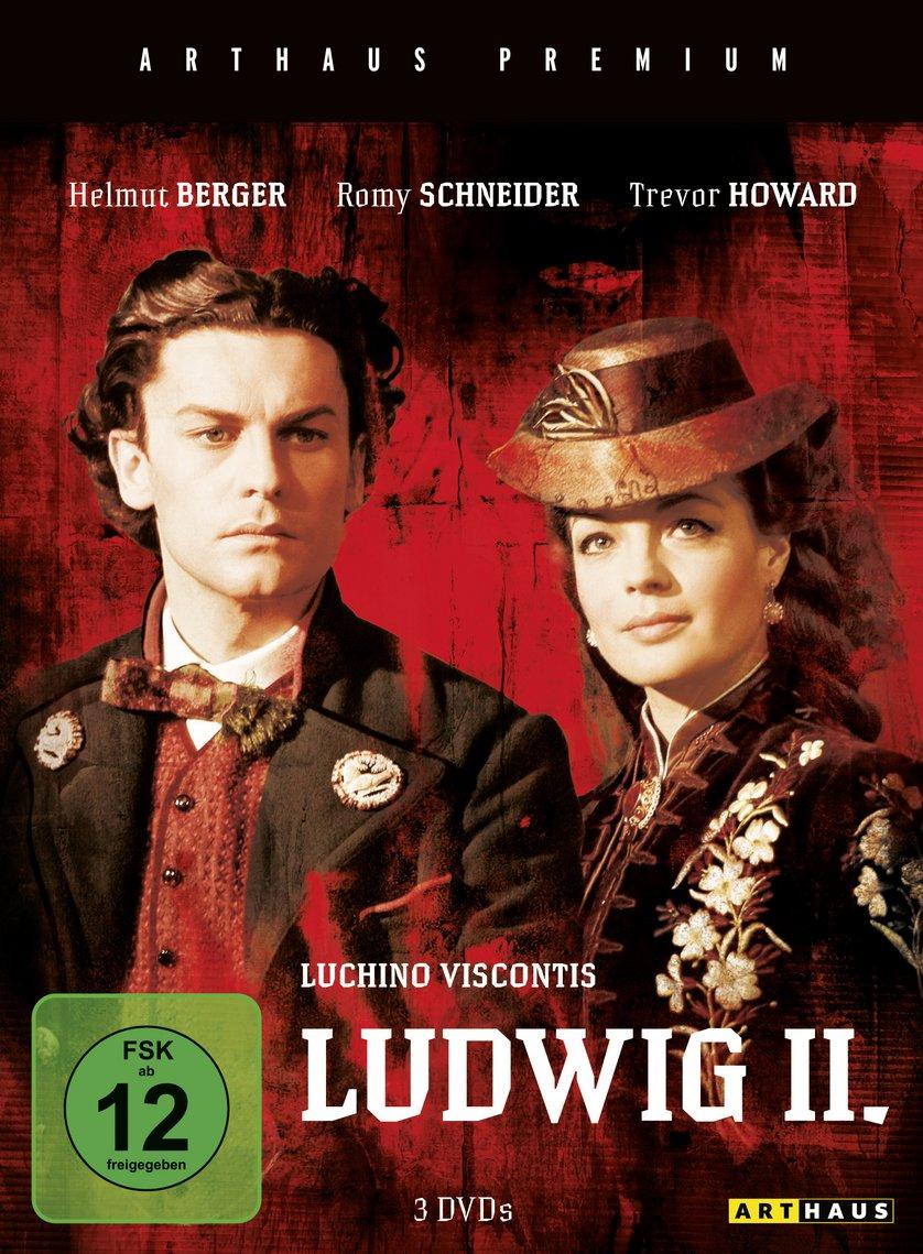 Ludwig Der 2 Film