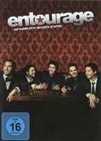 Entourage - Staffel 6