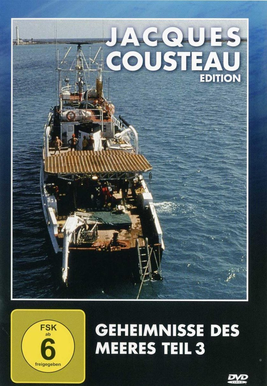 jacques cousteau edition geheimnisse des meeres dvd oder blu ray leihen. Black Bedroom Furniture Sets. Home Design Ideas