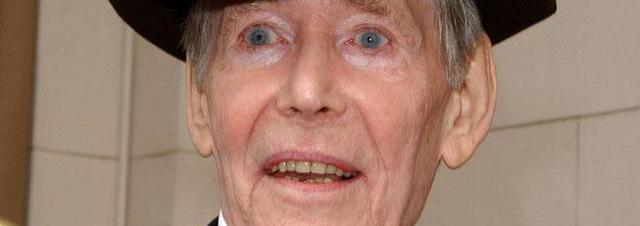 "Peter O'Toole: ""Lebens-Umarmer, Genie"" - Stars gedenken O'Toole"