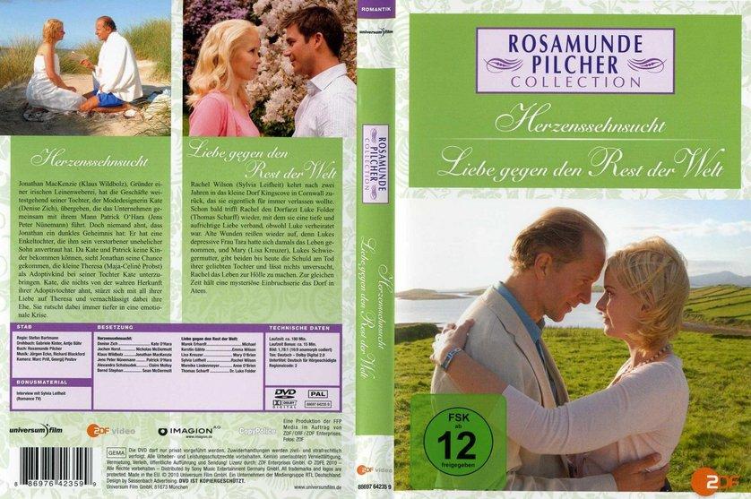 Rosamunde Pilcher Herzenssehnsucht
