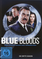 Blue Bloods - Staffel 3