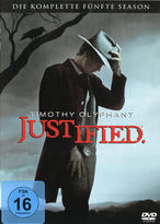 Justified - Staffel 5