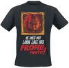 Chucky - Die Mörderpuppe Profile powered by EMP (T-Shirt)