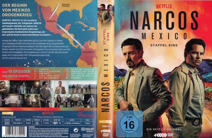 Narcos Untertitel Deutsch