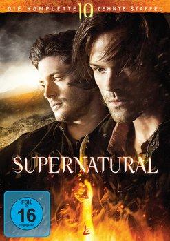 Supernatural Staffel 10 Bs