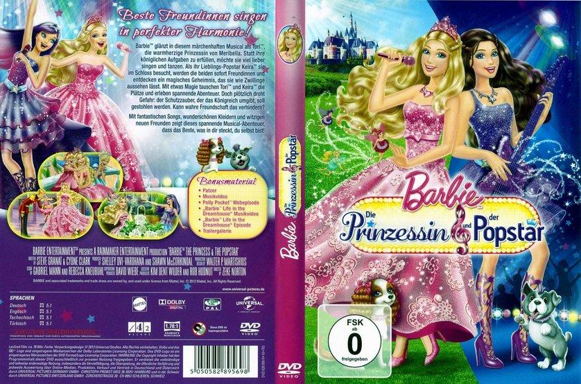 barbie und die popstar