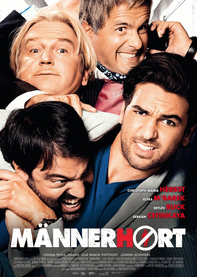 Männerhort Film