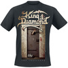 King Diamond The Institute powered by EMP (T-Shirt)