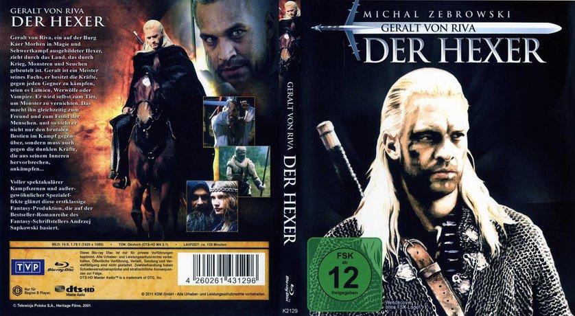 Geralt Der Hexer