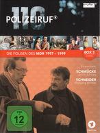 Polizeiruf 110 - MDR-Box 3 (1997 - 1999)