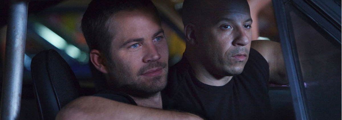 Paul Walker: Trauer um Walker: Fast & Furious Dreh gestoppt