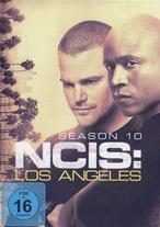 NCIS - Los Angeles - Staffel 10