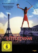 Little Indian - Barfuß durch die große Stadt