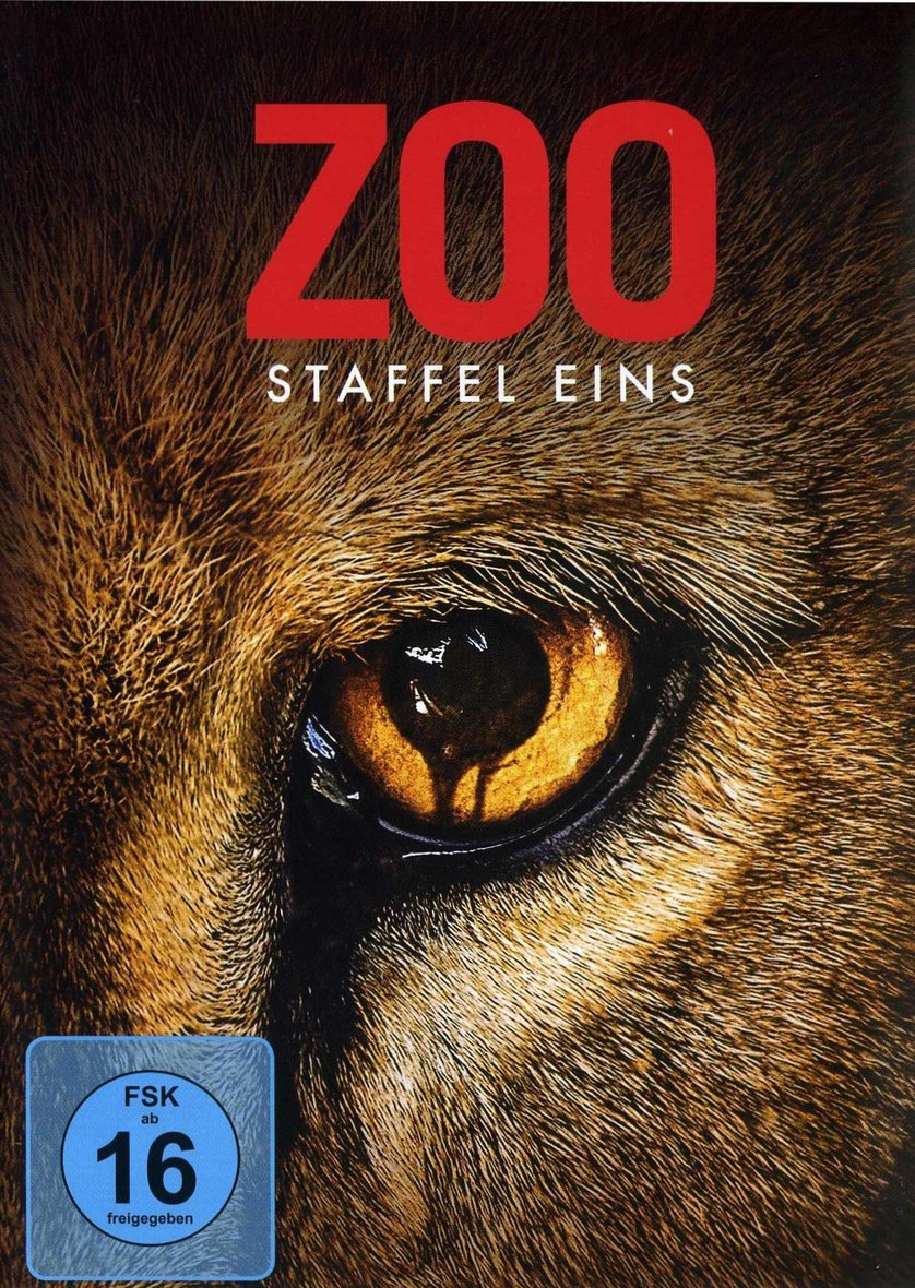 Zoo Staffeln