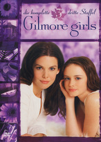 Gilmore Girls - Staffel 3