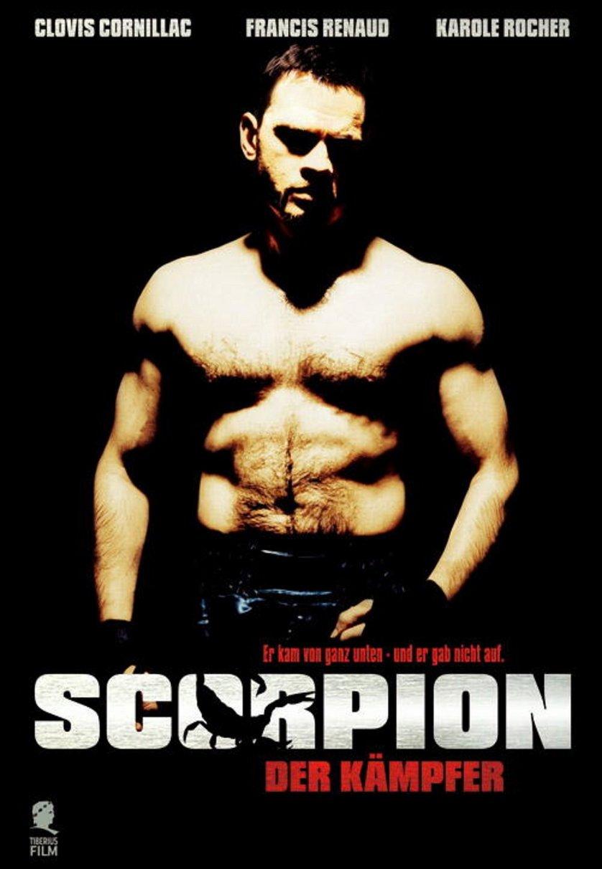 Scorpion Der Kämpfer