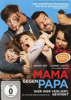 Mama gegen Papa