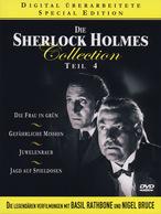 Sherlock Holmes Collection 4 - Jagd auf Spieldosen