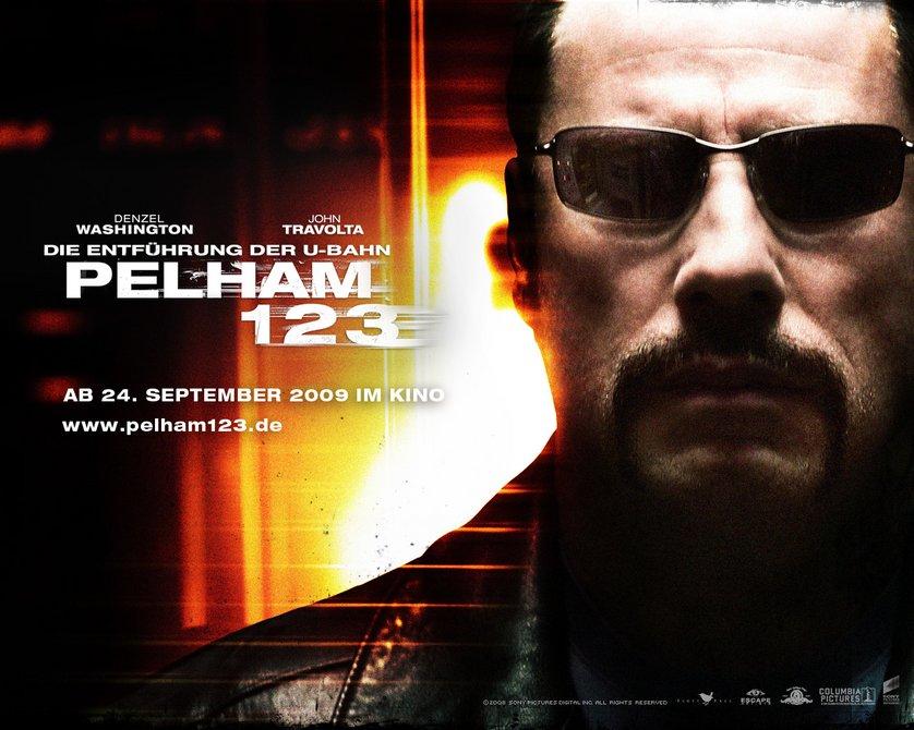 Die Entführung Der U-Bahn Pelham 123 Stream