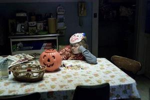 Der kleine Michael in 'Halloween' 2007 © Dimension