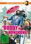 Buddy in Hongkong - Plattfuß räumt auf