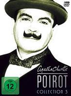 Agatha Christie - Poirot Collection 3