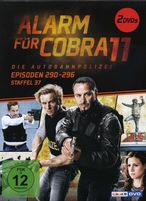 Alarm für Cobra 11 - Staffel 37