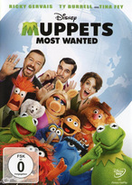 Die Muppets 2 - Muppets Most Wanted