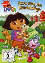 Dora und die Hundebabys