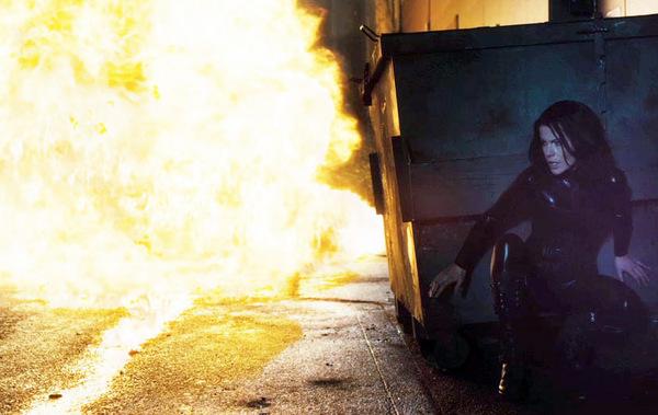 'Underworld 4 - Awakening' © Sony Pictures