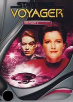 Star Trek: Voyager - Staffel 4