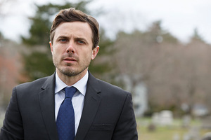 Casey Affleck in 'Manchester By the Sea' © Universal Pictures