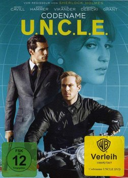Codename Uncle Serie