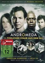 Andromeda - Die Miniserie