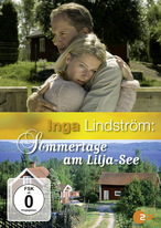 Inga Lindström - Sommertage am Lilja-See