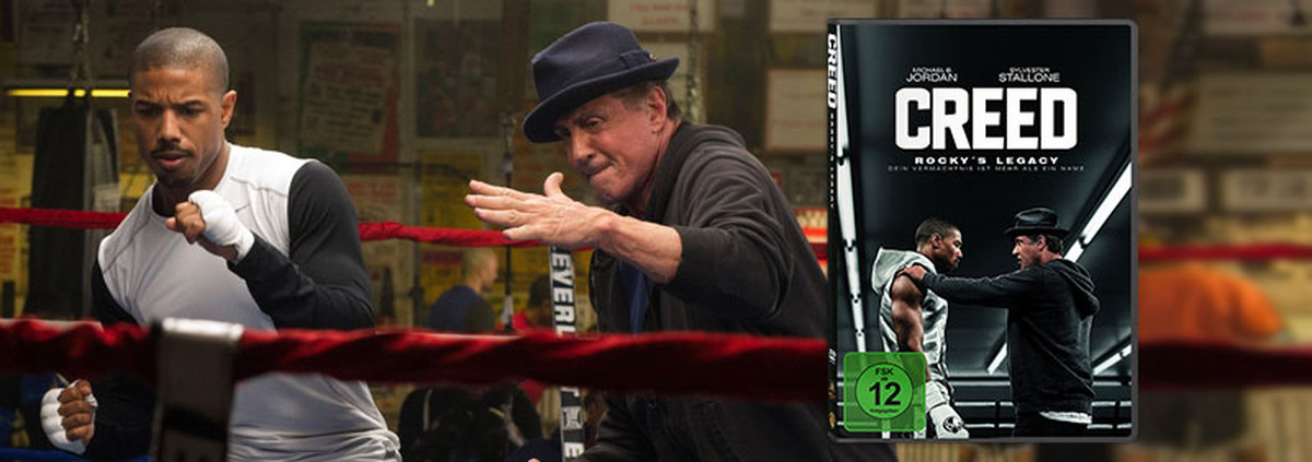 Creed: Creed: Ring frei für Michael B. Jordan