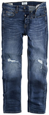 ONLY and SONS Loom Life Slim Dark Blue powered by EMP (Jeans)