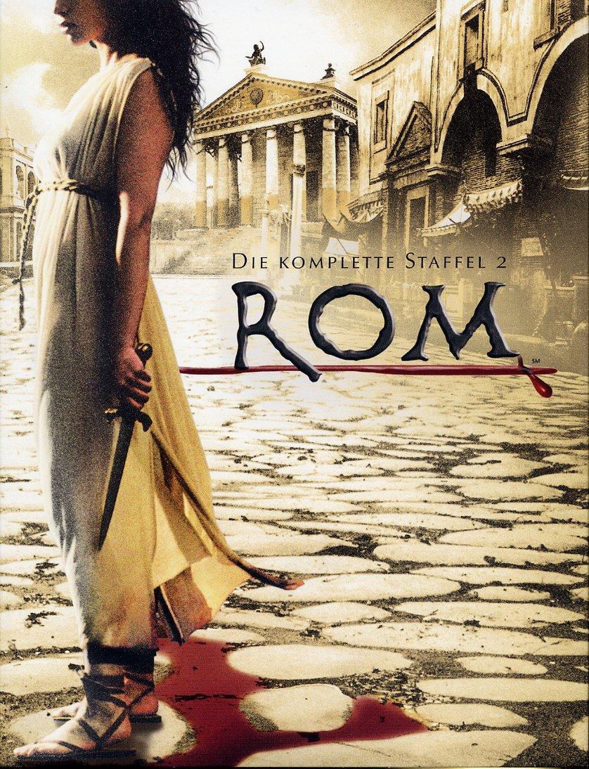 Rom Serie Stream