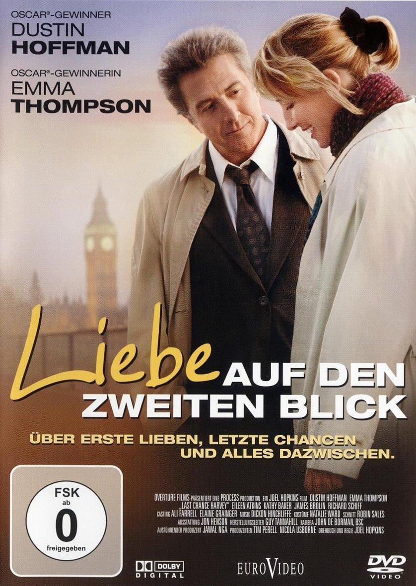 Liebe auf den zweiten Blick: DVD, Blu-ray oder VoD leihen