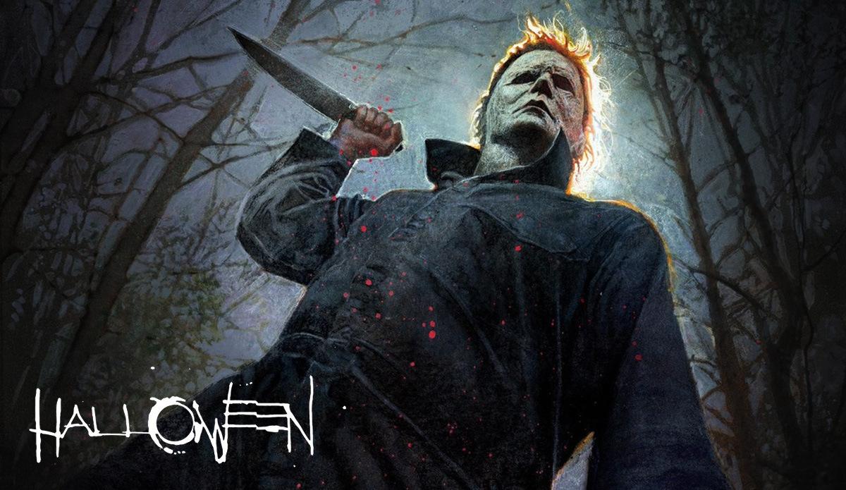 Halloween 2018: Michael Myers: Das Grauen kehrt zurück!