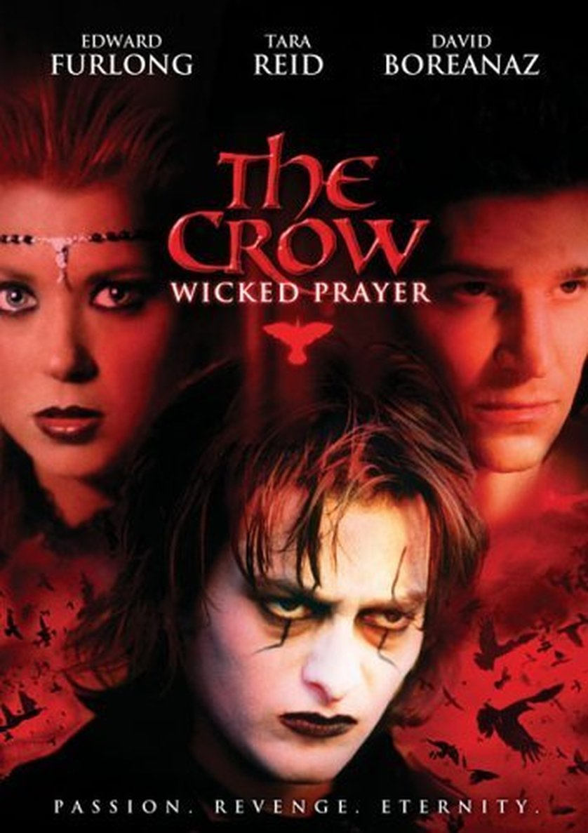 The Crow 4
