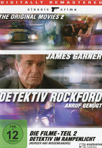 Detektiv Rockford - Detektiv im Rampenlicht
