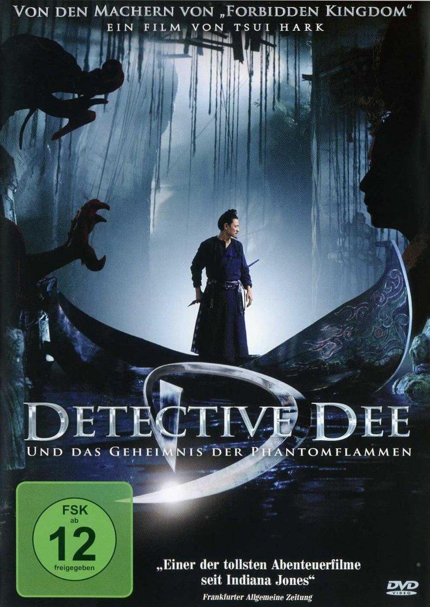 Detective Dee Und Das Geheimnis Der Phantomflammen Stream