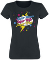 Super Mom - Super Wife - Super Tired powered by EMP (T-Shirt)