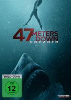 47 Meters Down 2 - Uncaged