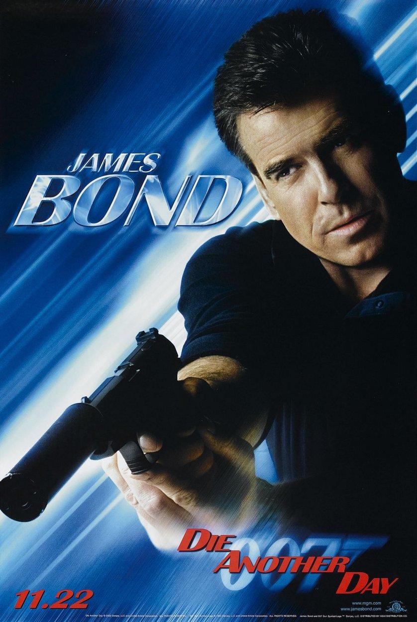 James Bond 007 Stirb An Einem Anderen Tag Stream